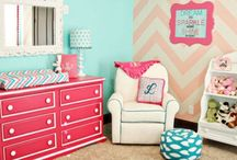 Room Fit For 2Princesses / by Donna Jacobs