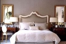 Master Bedroom / by Donna Jacobs