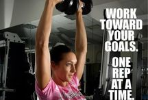 Beast Mode  / Workouts, motivation, and fitness inspiration  / by Krystal Ford