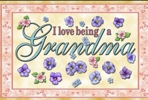I Love Being A Mamaw / by Bertha Autry