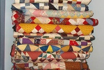 Quilts / by Bertha Autry