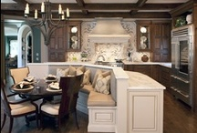 Kitchen / by Donna Jacobs