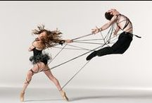 Ballet..en pointe