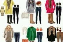 My style  / by Maria Hill