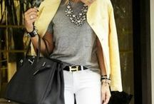 Inspired Style: Love This Look! / Clothes, Shoes, Bags & Jewelry / by Katie