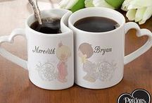 Precious Moments / Now you can make a unique addition to your Precious Moments® collection with PMall.com's new Line of Precious Moments® Personalized Gifts! Don't forget to use coupon code PMALLPINS at checkout to get free shipping on orders of $65 or more! #preciousmoments #personalized #personalizationmall #pmallgifts #personalizedgift #preciousmomentswedding #preciousmomentsgift / by PersonalizationMall.com (PMall.com)
