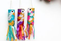 Toddler Crafts & Activities