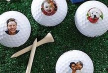 Golf! / Fun Golf items and Personalized Gifts for all the Golf Lovers in your life! And don't forget to use the coupon code PMALLPINS at checkout to get FREE SHIPPING on orders of $65 or more! #golf #ladiesgolf #womensgolf #golfchick #personalized #personalizationmall #pmallgifts #personalizedgift #customgolfgift #golfgifts #golftowel #golfballs #golftees