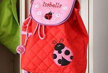 Ladybug Love / All things Ladybug! #ladybug #ladybugparty #personalized #pmallgifts #polkadot #ladybuggift #personalizationmall #personalizedgift #customgift
