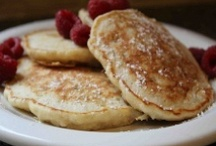 Breakfast Ideas / by Donna Jacobs
