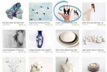 Etsy Treasures. Group Board. / NEW RULES!!!  Promote two listings from other shops and two of yours at the time. Don't do only self promotion. Help other Etsy sellers to be recognized.  Thanks!