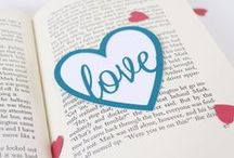 Love and Marriage / by Sarah Jones