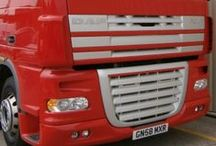Used Trucks in Stock / Used Stock at Channel Commercials PLC, Ashford, Kent