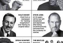 People that inspire us / People that inspire us