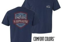 Pi Kappa Alpha (Pike) / Pi Kappa Alpha T Shirts, Sweatshirts, Gifts, and Gear