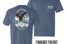 Alpha Tau Omega (ATO) / Alpha Tau Omega T Shirts, Sweatshirts, Gifts, and Gear