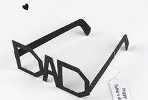 Dear Dad / by ASTROBRIGHTS®