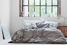 Loft: Bedroom