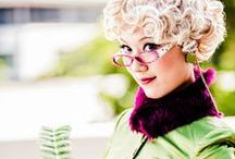Cosplay ideas and inspiration / by Lisa Bosley