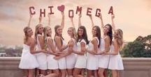 Sorority Ideas