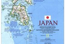 JAPAN- Travel to Next / Dream board for my dream trip to Japan