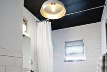 Bath ideas / by Tara Wiegert