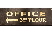 The Office of my Dreams / Design ideas and concepts for future offices...