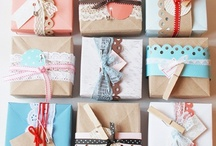 all is in the packaging:: / by Karisha Marie
