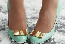 Shoes. Omg! Shoes.  / by Lauren Liddicoat