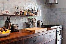 home design envy / by Karah Bausch