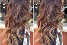 Hair Obsession / by Chiara Marini