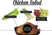 Favorite Recipes / by Ashley Handrich