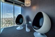 Workspaces Ideas