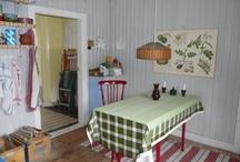 swedish country houses