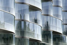 UD Facades / The interface between architecture and urban design- a library of facade examples.