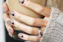 """.nails / """"a manicure a day keeps the doctor away""""   nails   manicure   pedicure   DIY   nail polish"""