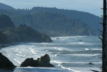 Oregon... my home. / by Brenna Ceallaigh