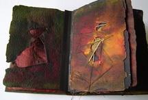 Book Art / by Vered Bar