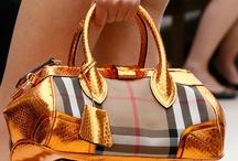 Handbags, Luggage, & Beyond  / by Felicia Mathis