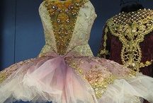 Ballet Couture 2 / by Cheryl Kressin Disson
