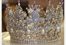 Shiny Pretties / Jewels fit for a queen