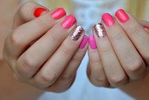 Nails / by Chiara Marini