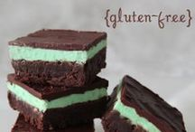 Gluten-free Food  / by Kari Bancroft