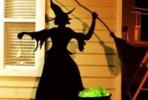 Witches! / by Brenna Ceallaigh