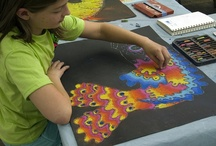 Crafts for Children / by Vered Bar