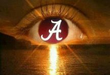 Alabama / by Shea Meaney