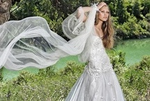 COUTURE-BRIDE / by Cheryl Kressin Disson