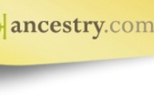 Genealogy Stuff & Family History  / by Felicia Mathis