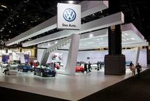 VW Auto Shows
