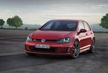 2014 VW Golf GTD / NEW VOLKSWAGEN GOLF GTD MAKES ITS WORLD DEBUT AT THE GENEVA SHOW